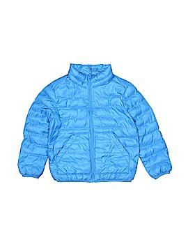 Uniqlo Snow Jacket Size 5 - 6