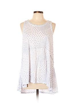 LC Lauren Conrad Sleeveless Top Size XL