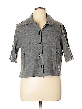 Axcess Wool Blazer Size XL