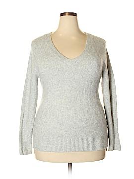 Halogen Pullover Sweater Size 1 (Petite)