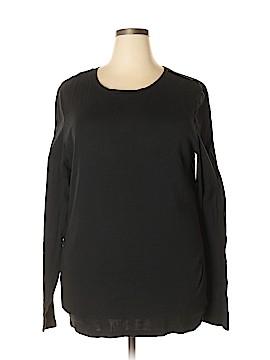 Old Navy Long Sleeve T-Shirt Size XXL (Tall)