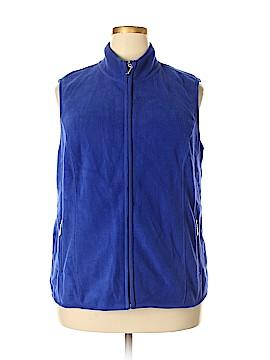 Karen Scott Sport Fleece Size XXL