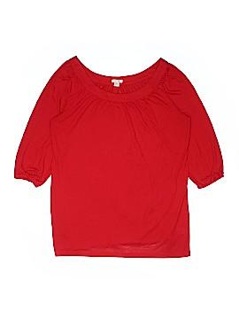 Xhilaration 3/4 Sleeve Top Size XXL