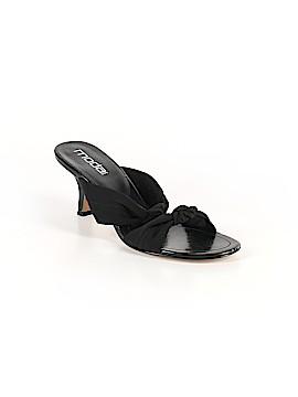 Moda Spana Mule/Clog Size 11