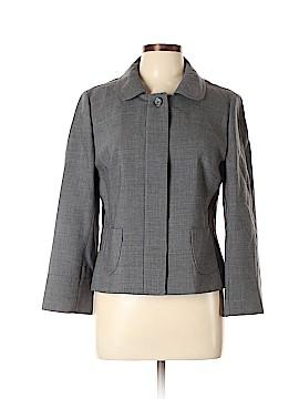 Ann Taylor LOFT Wool Blazer Size 10