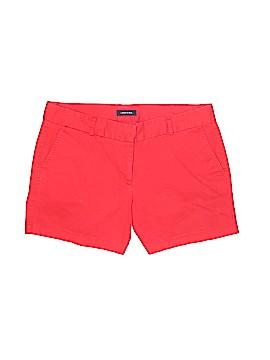 Land' n Sea Khaki Shorts Size 6