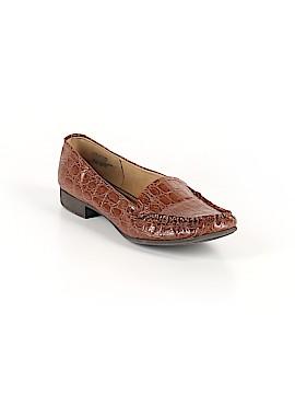 AK Anne Klein Flats Size 10
