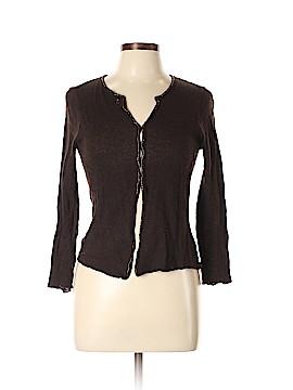 Velvet Cardigan Size L