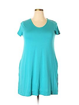 Fleur bleue Casual Dress Size L