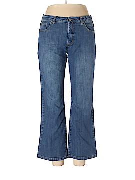 Bill Blass Jeans Size 14