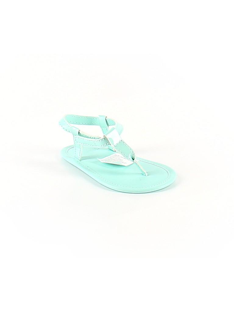 Gymboree Girls Sandals Size 3-6 mo