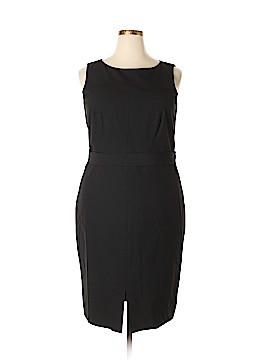 Ann Taylor Casual Dress Size 18 (Plus)