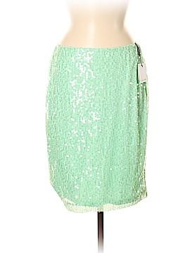 Calvin Klein Formal Skirt Size 8