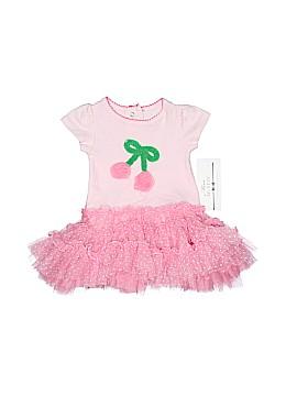 Mini Muffin Dress Size 0-3 mo