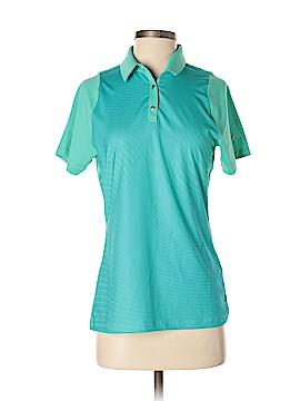 Puma Short Sleeve Polo Size S