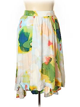 Melissa McCarthy Seven7 Casual Skirt Size 2X (Plus)