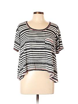 Robin K. Short Sleeve T-Shirt Size L