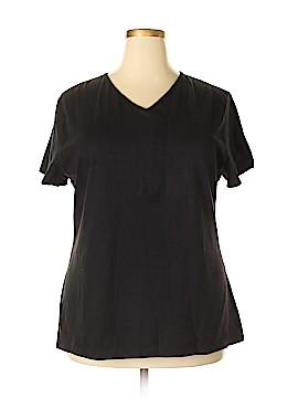 Just My Size Short Sleeve T-Shirt Size 18 Plus/20 Plus (Plus)