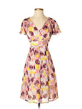 Boden Casual Dress Size 4 (Petite)