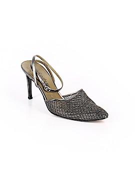 Yves Saint Laurent Heels Size 8 1/2