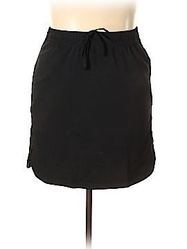 Croft & Barrow Casual Skirt Size L