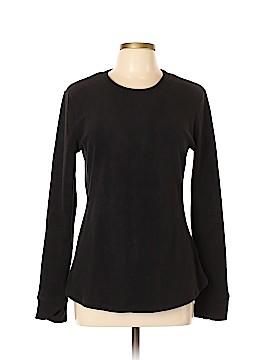 Cuddl Duds Pullover Sweater Size L
