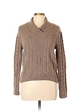 Jeanne Pierre Sweatshirt Size L