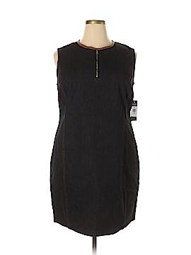 Lauren by Ralph Lauren Casual Dress Size 14 W