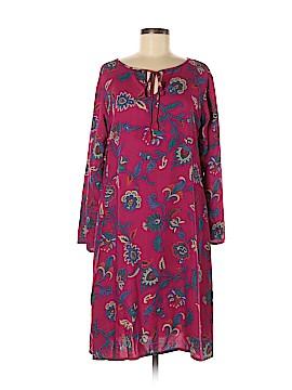 Global Desi Casual Dress Size L