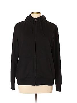 Uniqlo Zip Up Hoodie Size XL