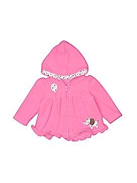 Gymboree Fleece Jacket Size 3-6 mo
