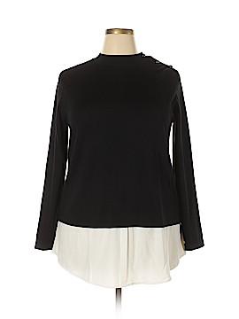 Alfani Pullover Sweater Size XXL