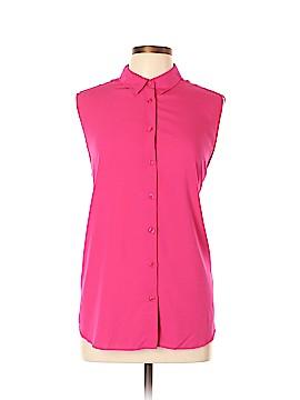 Uniqlo Short Sleeve Button-Down Shirt Size XL