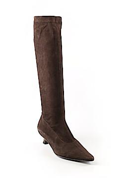 Robert Clergerie Boots Size 7 1/2
