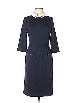 Victoria Victoria Beckham Casual Dress Size L