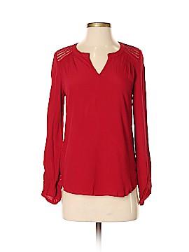 Daniel Rainn Long Sleeve Blouse Size XS