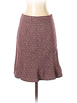 Nanette Lepore Wool Skirt Size 2