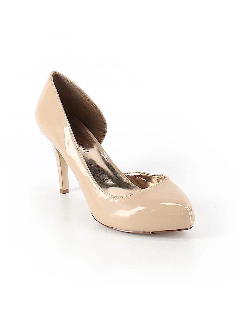 Madden Girl Women Heels Size 10