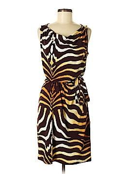 Jones New York Signature Casual Dress Size S