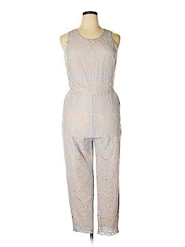 LC Lauren Conrad Jumpsuit Size 14