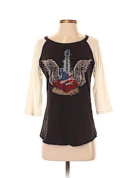 Denim & Supply Ralph Lauren 3/4 Sleeve T-Shirt Size S