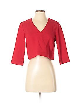 Marissa Webb 3/4 Sleeve Blouse Size XS