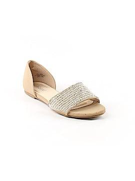 Nicole Sandals Size 6 1/2