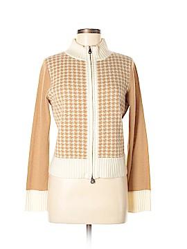 Magaschoni Cashmere Cardigan Size M