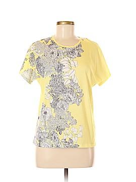 Sandro Sportswear Short Sleeve Top Size M