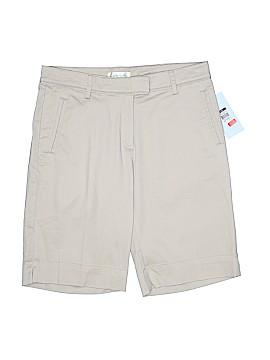 Lady Hagen Khaki Shorts Size 4