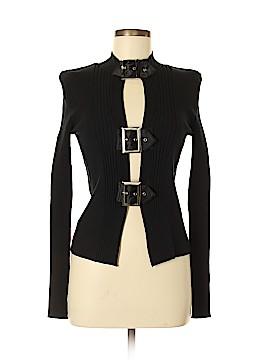 Venus Silk Cardigan Size M