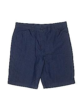 White Stag Denim Shorts Size 10