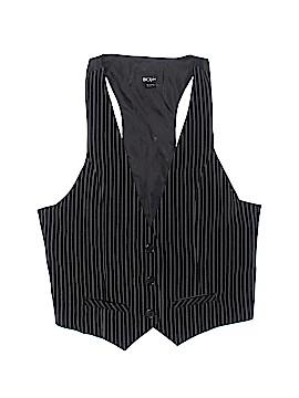 BCX Girl Tuxedo Vest Size 16