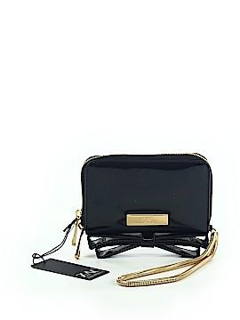 ZAC Zac Posen Leather Wristlet One Size